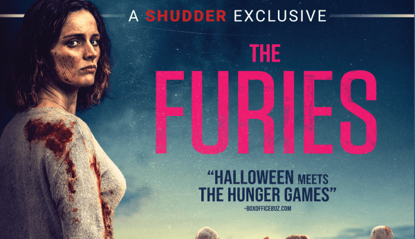 [News] THE FURIES Available on Digital and Blu-ray This March!