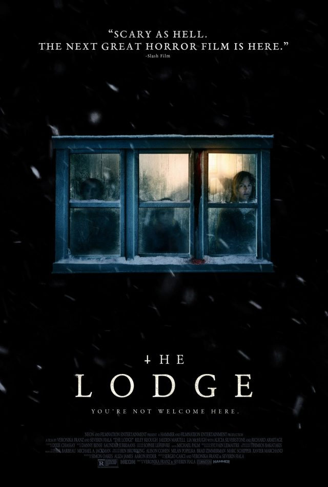 [News] THE LODGE Welcomes You to a Brand New Trailer