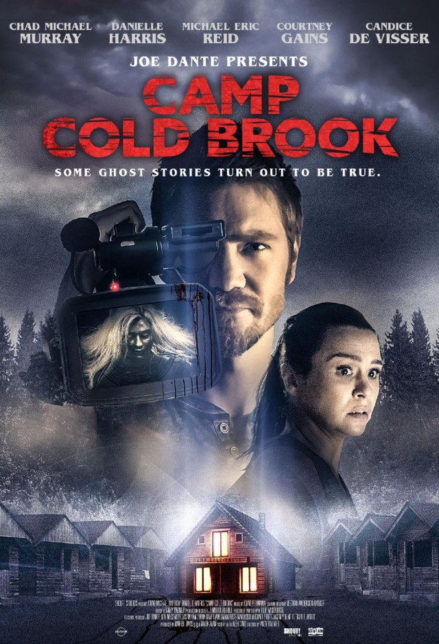 [News] CAMP COLD BROOK Arriving in Theaters, VOD, and Digital This February