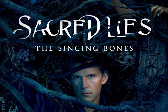 [Article] SACRED LIES: THE SINGING BONES Returns to Facebook Watch with a Grimm New Season