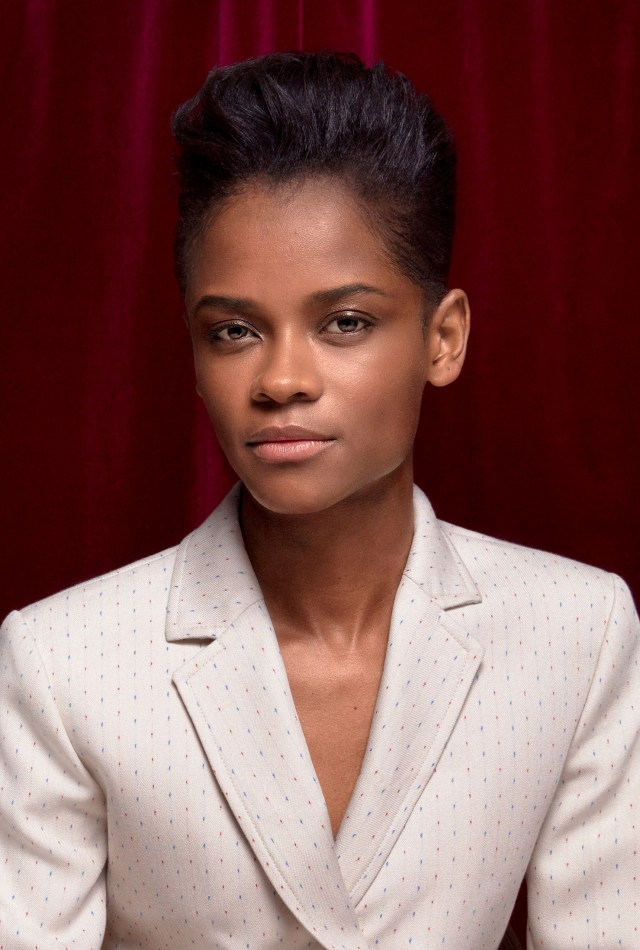 [News] Letitia Wright and Tamara Lawrance Join THE SILENT TWINS