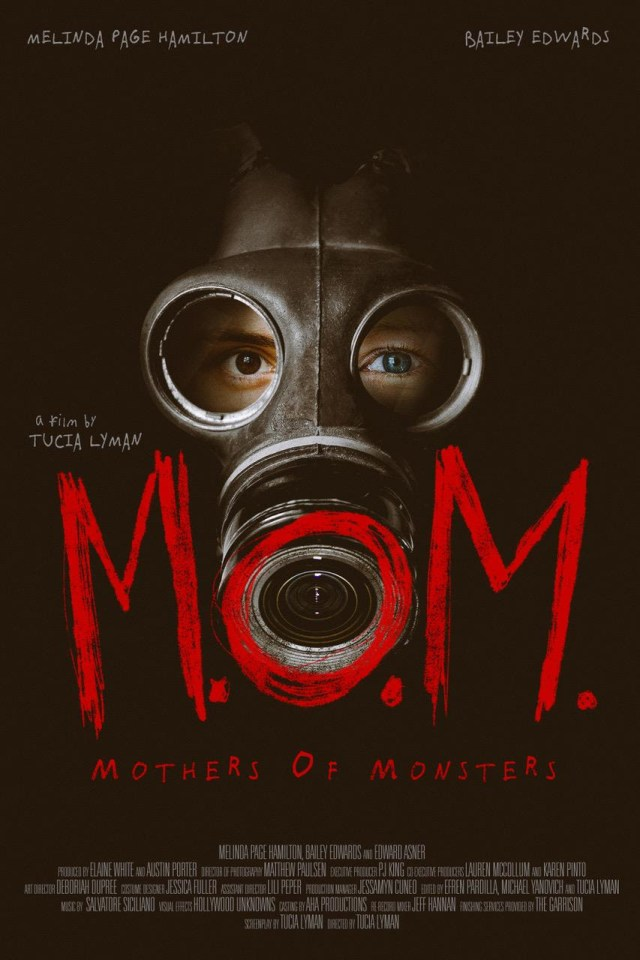 [News] M.O.M. (MOTHERS OF MONSTERS) Unveils True Nightmares This March