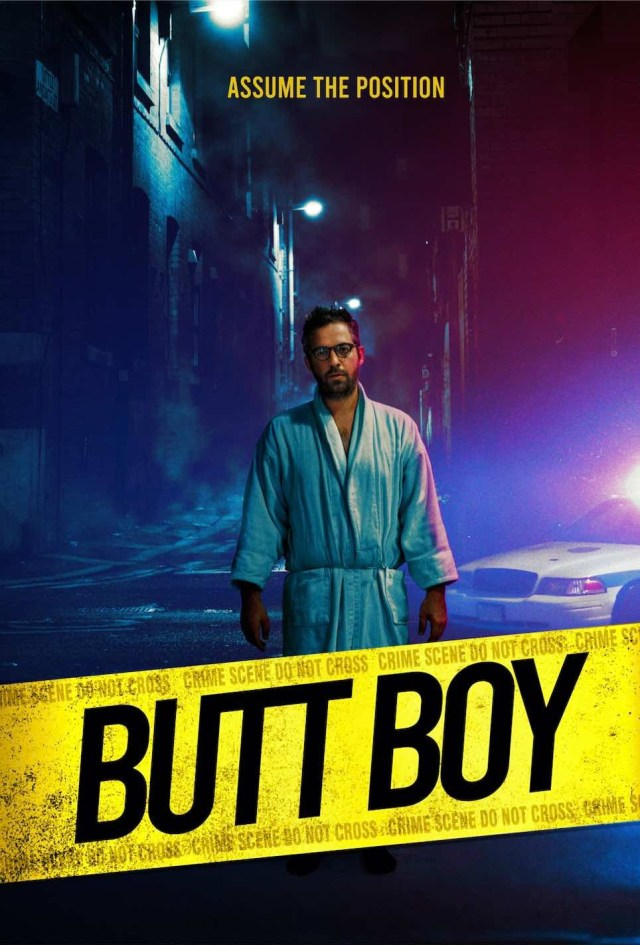 [News] Assume the Position With The New BUTT BOY Trailer