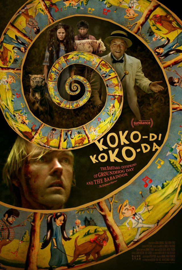 [News] Johannes Nyholm's KOKO-DI KOKO-DA Debuts Trippy US Trailer