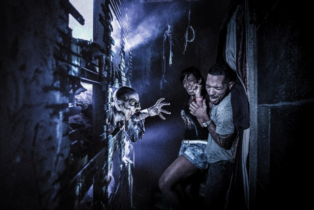 [News] Universal Orlando Launches Mindblowing Deal for Halloween Horror Nights