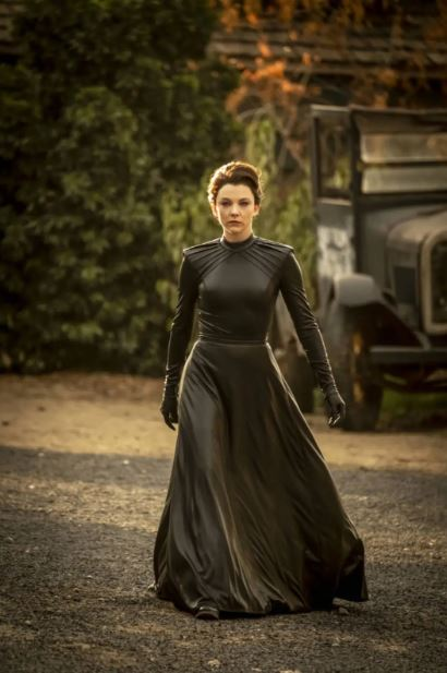 [News] Hell is Unleashed in New PENNY DREADFUL: CITY OF ANGELS Trailer