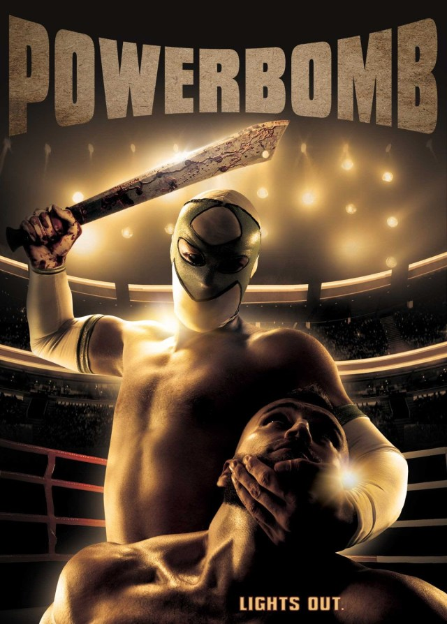 [News] A Fan's Dream Turns to Violence in Amateur Wrestling Set POWERBOMB