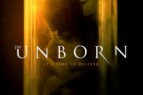 [News] Freestyle Digital Media Acquires THE UNBORN