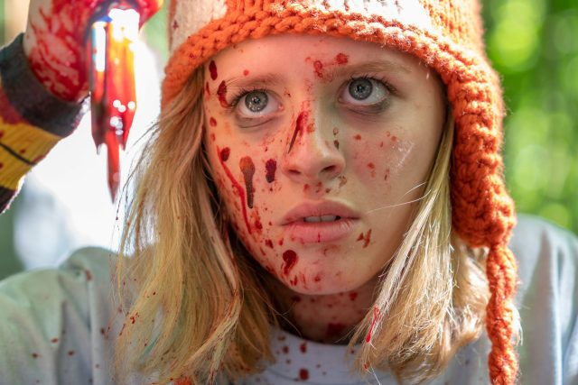 [News] Quiber Distribution and Redbox Acquire Rights to Thriller BECKY