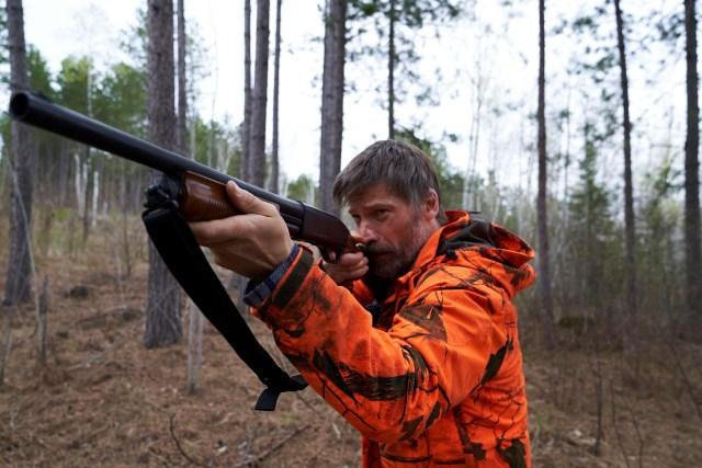[News] Saban Films to Release THE SILENCING Starring Nikolaj Coster-Waldau
