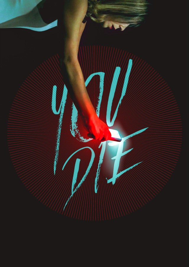 [News] YOU DIE Comes to Digital and DVD on May 12