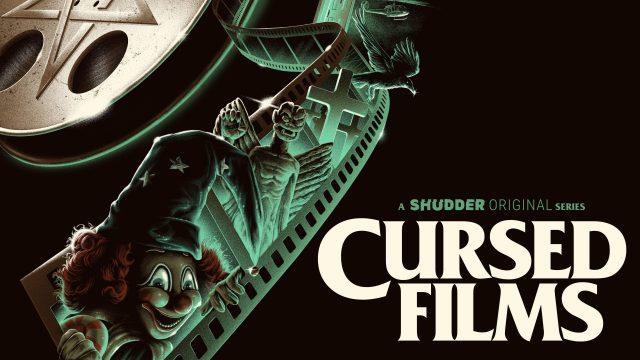[News] Shudder Summons Second Season of CURSED FILMS