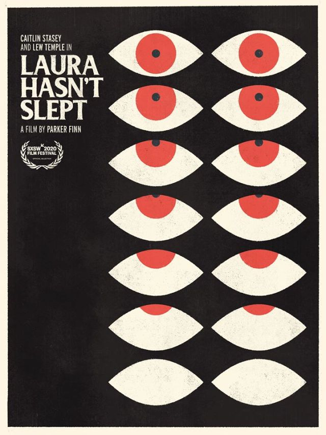 [SXSW Review] LAURA HASN'T SLEPT