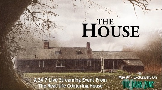 [News] The Dark Zone Network Presents THE HOUSE on May 9