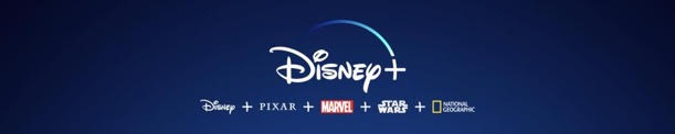 [News] What to Watch on Disney+ This April