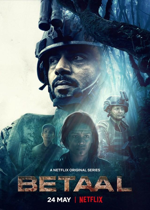 [News] Netflix Unveils New Horror-Thriller Series BETAAL