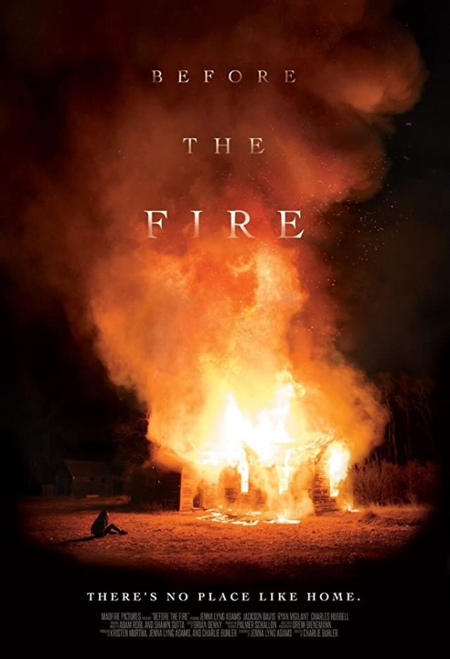 [News] Dark Sky Films Debuts Trailer for Pandemic Thriller BEFORE THE FIRE