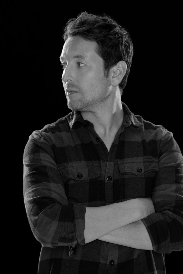 [News] Leigh Whannell and Tim Walsh UPGRADE TV Series in Development from Blumhouse Television and UCP