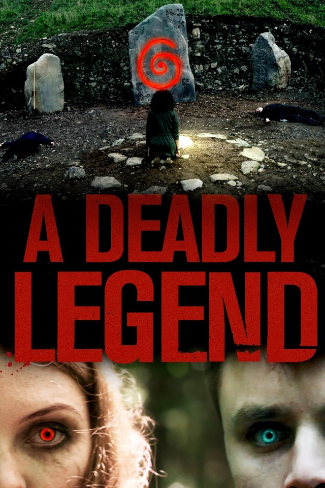 [News] Gravitas Ventures' A DEADLY LEGEND Arriving on VOD July 24