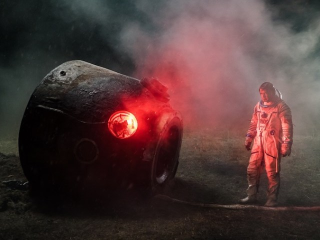 [News] IFC Midnight Releasing Egor Abramenko's SPUTNIK In Theaters & VOD August 14