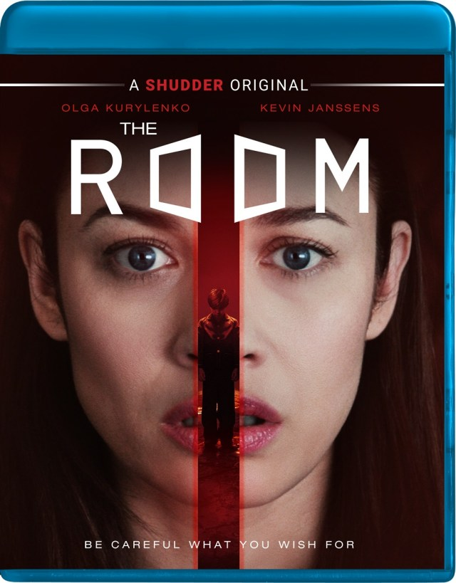 [News] THE ROOM Will Release on Digital, DVD, & Blu-ray July 21