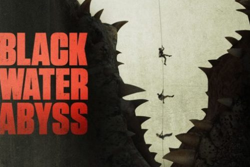 [Movie Review] BLACK WATER: ABYSS