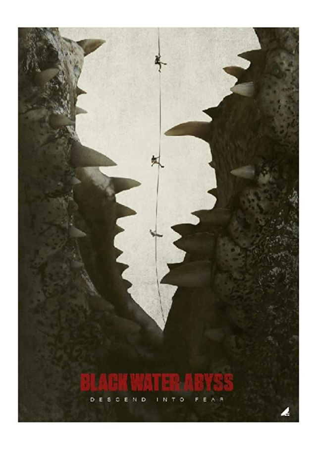 [News] Screen Media Acquires Creature Thriller BLACK WATER: ABYSS