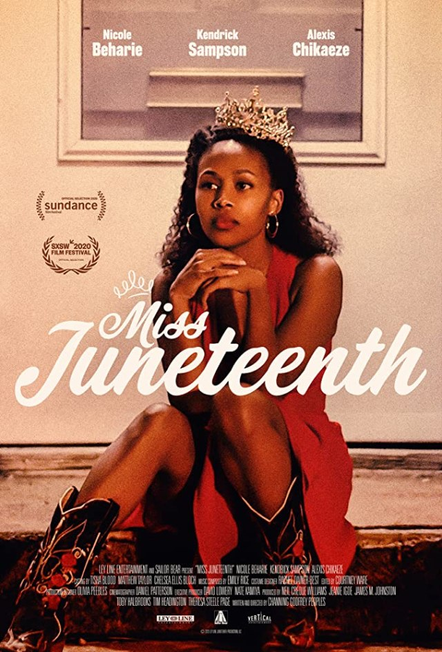 [Nightmarish Detour Review] MISS JUNETEENTH