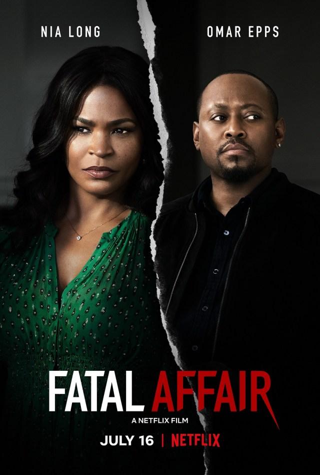 [News] Netflix Reveals Key Art & Trailer for Thriller FATAL AFFAIR