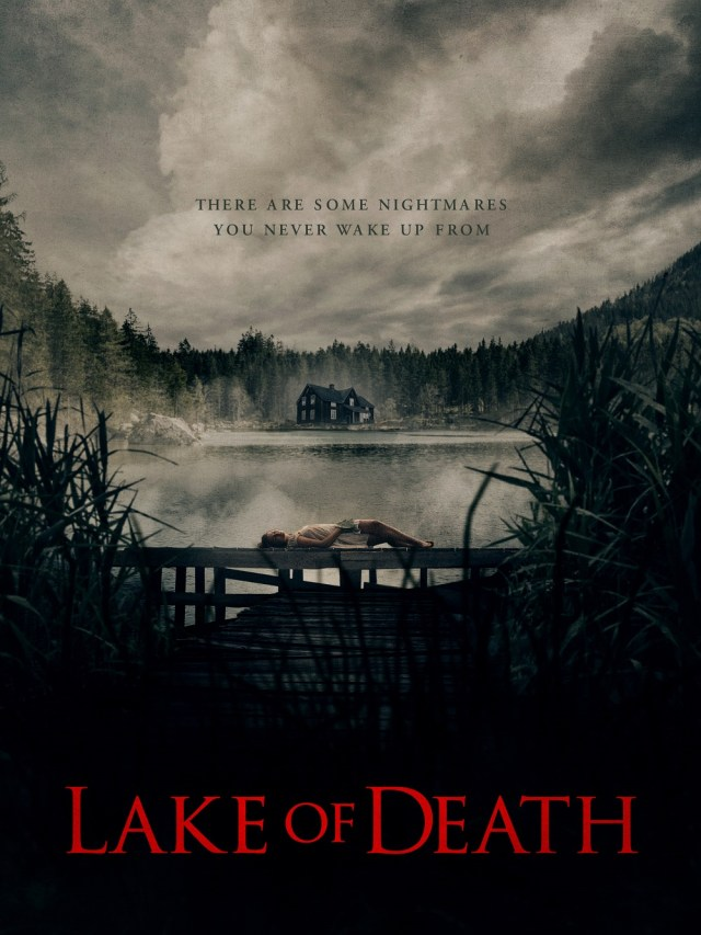 [News] Shudder Unveils LAKE OF DEATH Trailer Ahead of Premiere