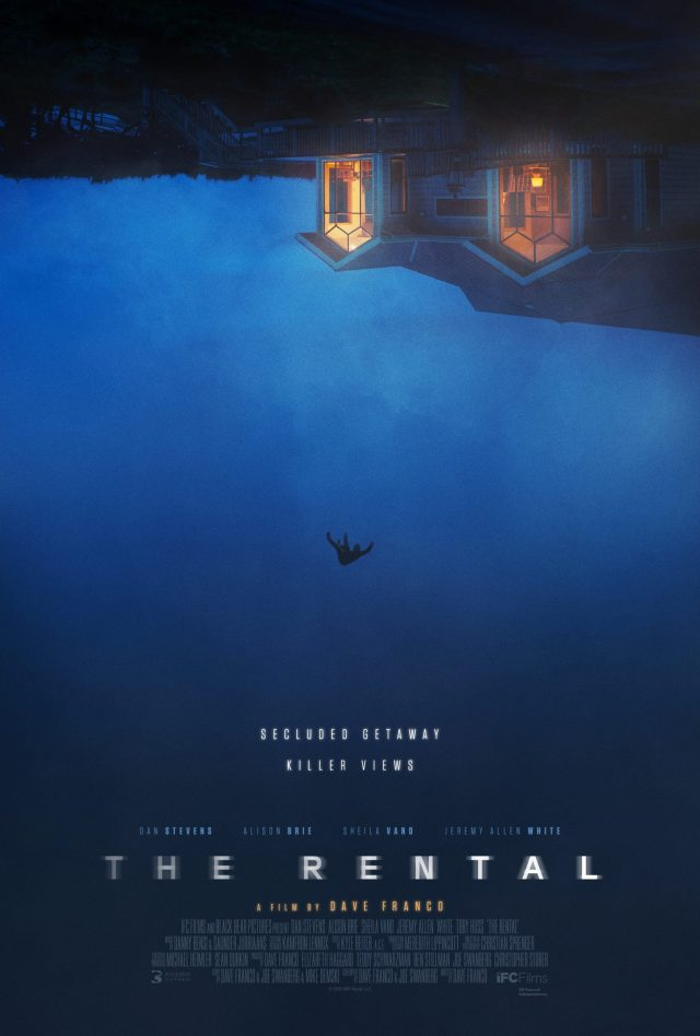 [Movie Review] THE RENTAL