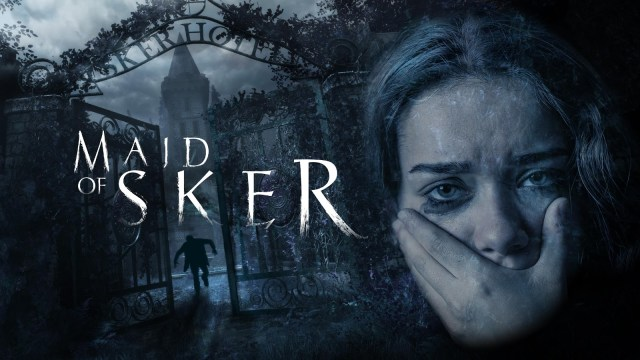 [Video Game Review] MAID OF SKER