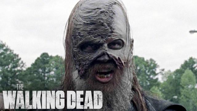 [Comic-Con@Home Panel Recap] AMC's THE WALKING DEAD