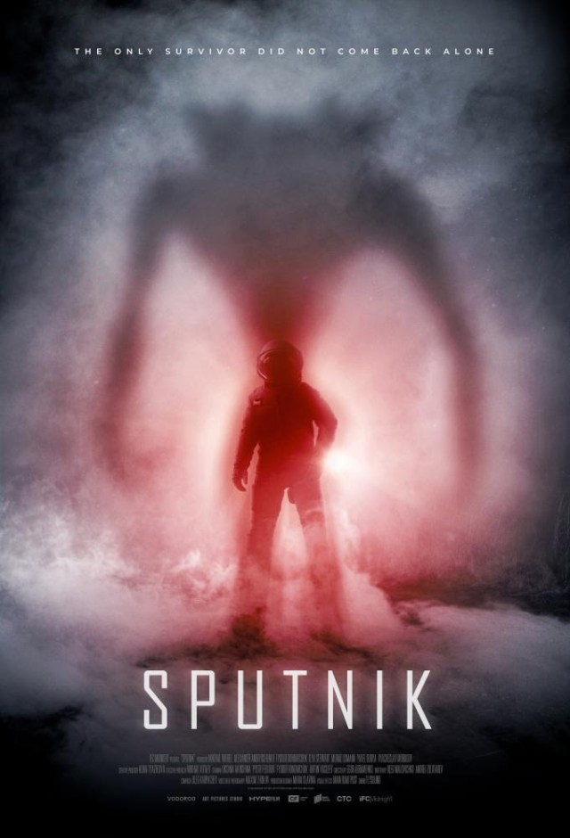 [News] IFC Midnight Unveils Trailer for Sci-Fi Thriller SPUTNIK