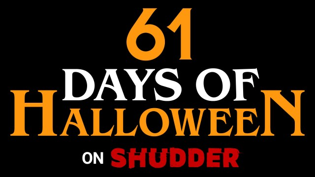 [News] Shudder Super-Sizes with 61 DAYS OF HALLOWEEN