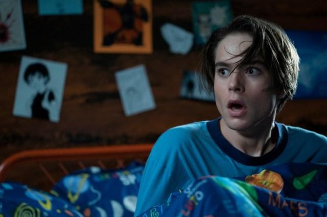 [News] THE BABYSITTER: KILLER QUEEN Coming to Netflix September 10