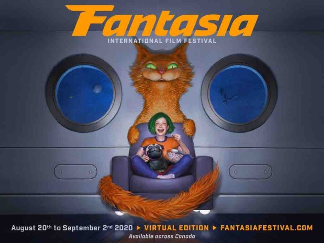 [News] Fantasia 2020 Announces Final Mammoth Wave of Films