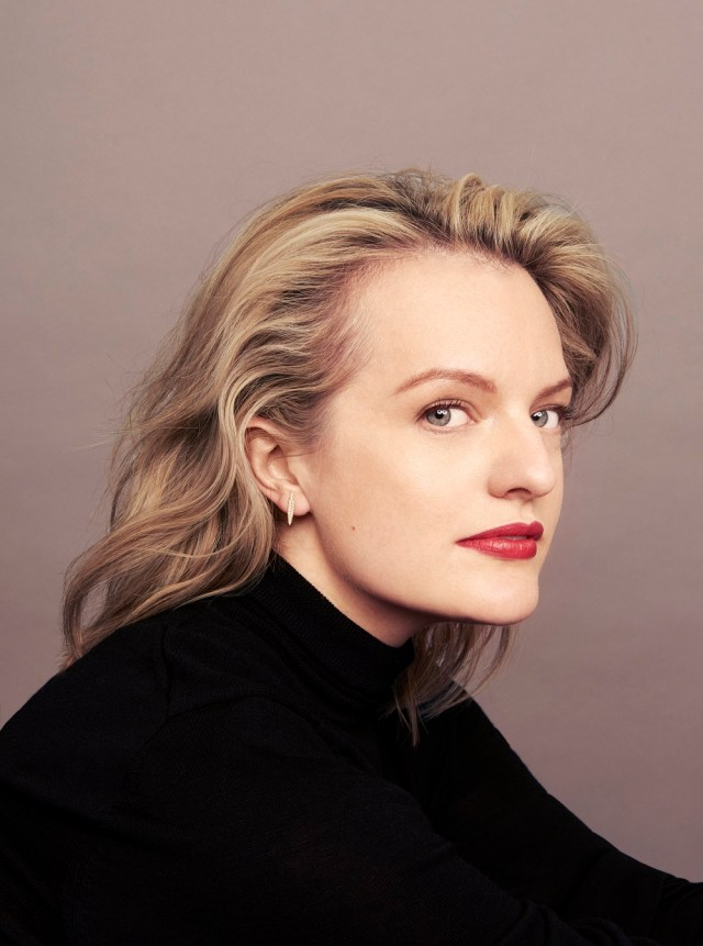 [News] Blumhouse and Elisabeth Moss Developing Psychological Thriller MRS. MARCH