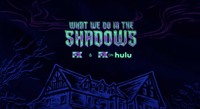 [Comic-Con@Home Panel Recap] WHAT WE DO IN THE SHADOWS