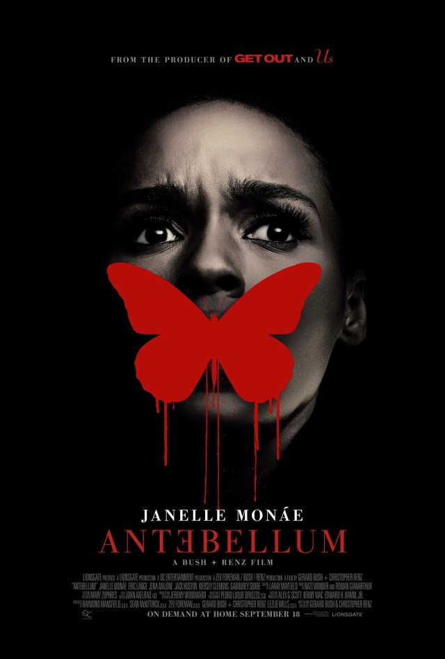 [Movie Review] ANTEBELLUM
