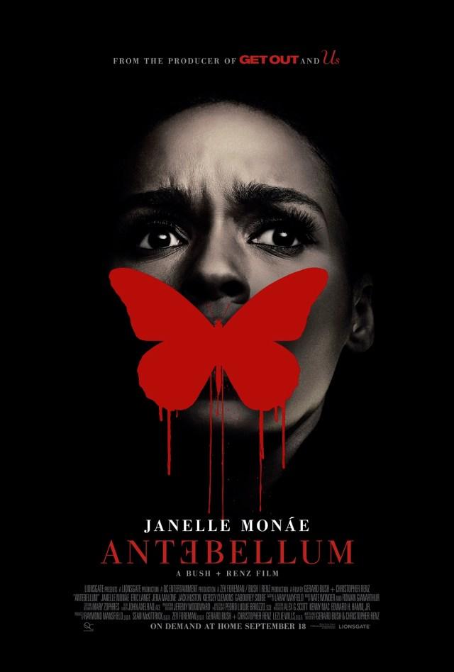 [Movie Review] ANTEBELLUM