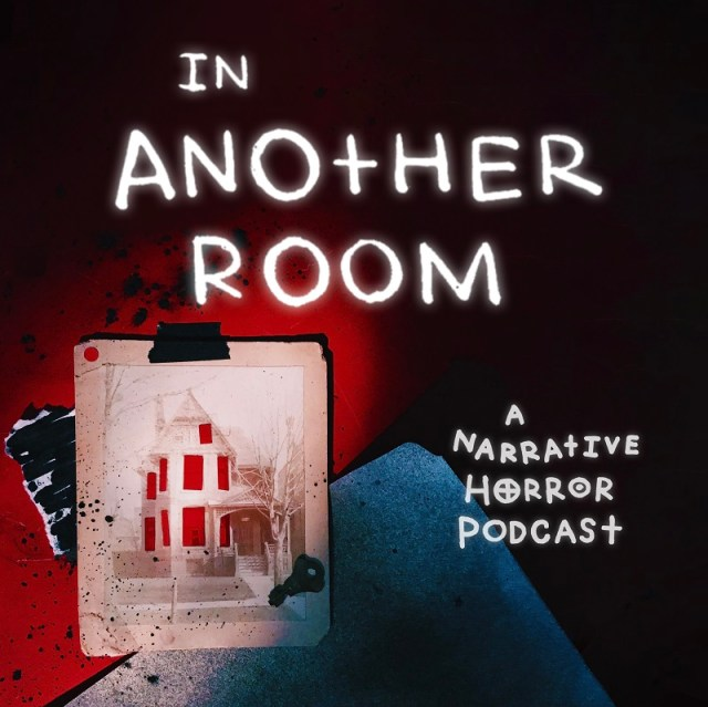 [Podcast Review] IN ANOTHER ROOM