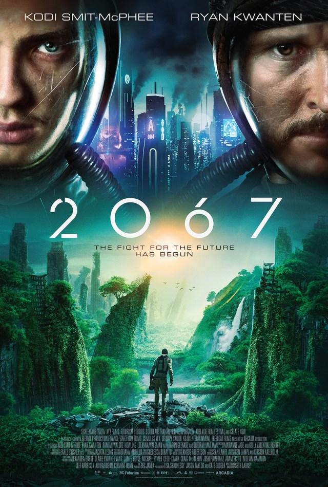 [Nightmarish Detour Review] 2067