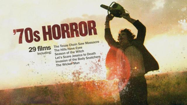 [News] The Criterion Channel Delivers '70s Horror Classics This October