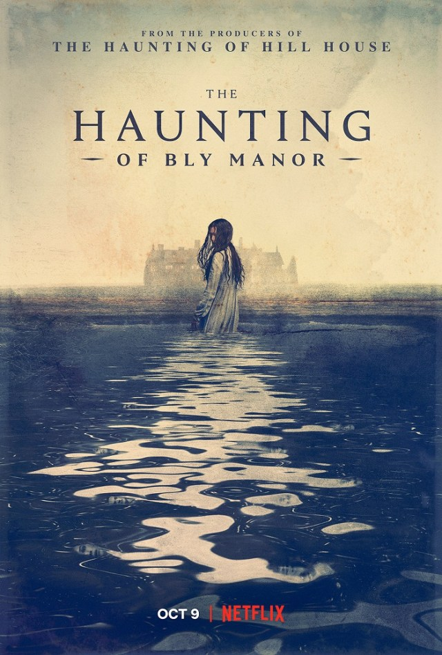 [News] Netflix Unveils Official THE HAUNTING OF BLY MANOR Trailer