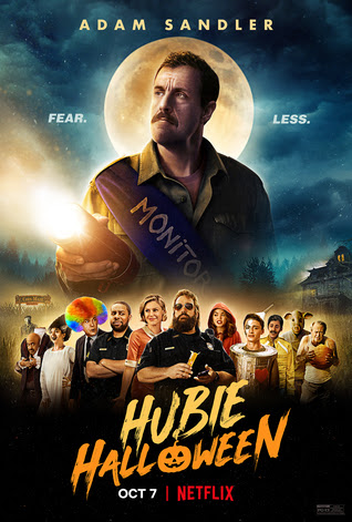 [New] Get Ready to Have a Happy HUBIE HALLOWEEN