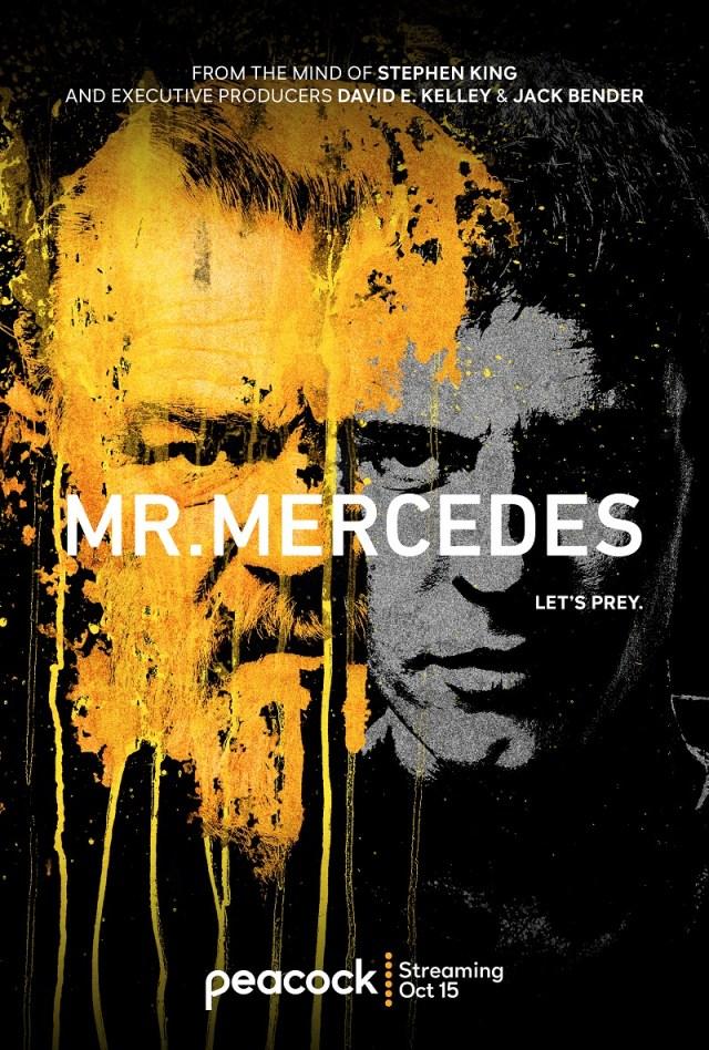 [Screamfest Review] MR. MERCEDES