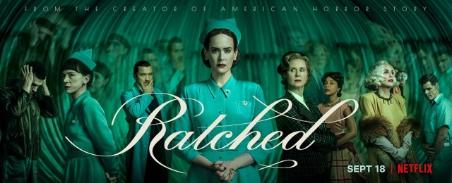[Series Review] RATCHED