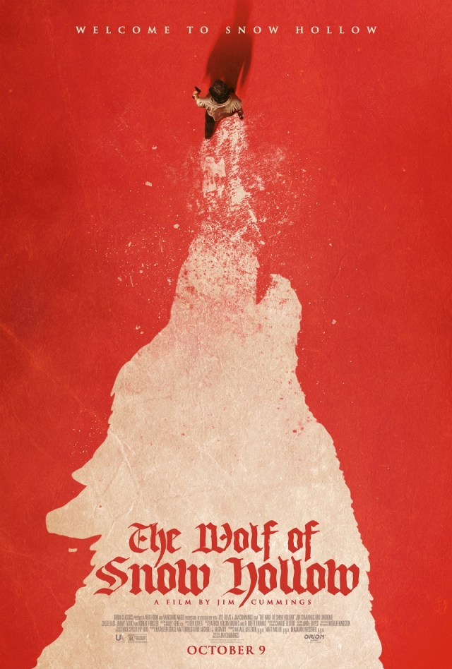 [News] THE WOLF OF SNOW HOLLOW Welcomes You in New Trailer