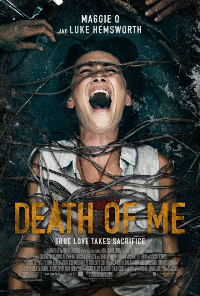 [Interview] Actor Alex Essoe for DEATH OF ME